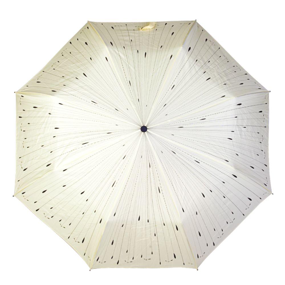 Зонт складной «Капли»