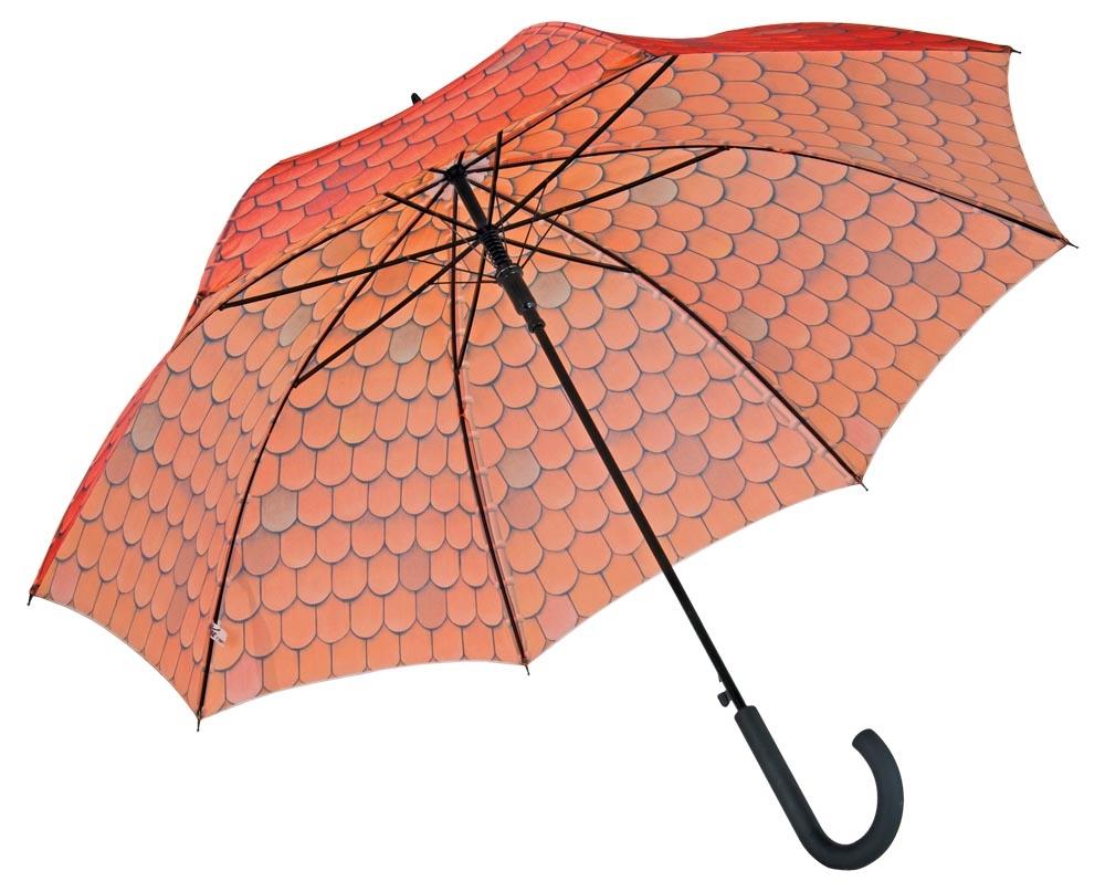 Зонт «Крыша над головой»