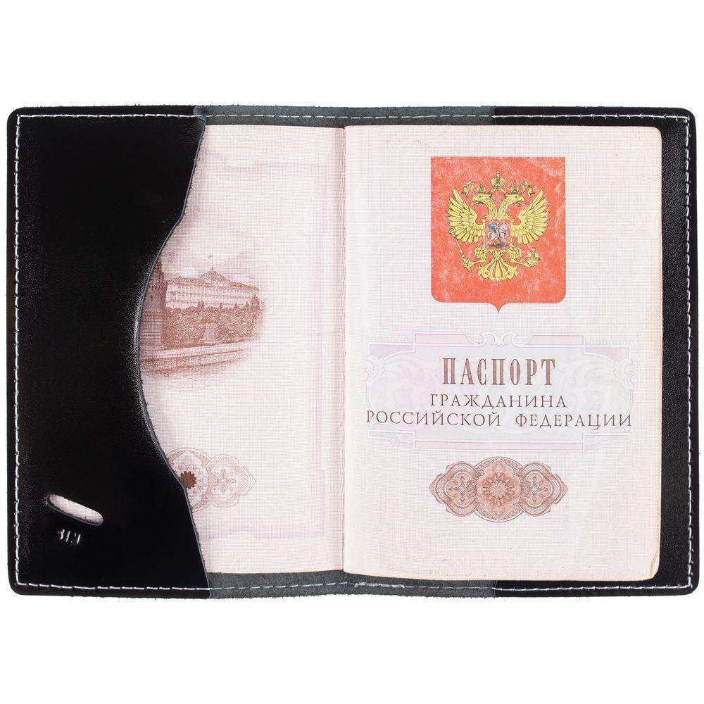 Обложка для паспорта Cover