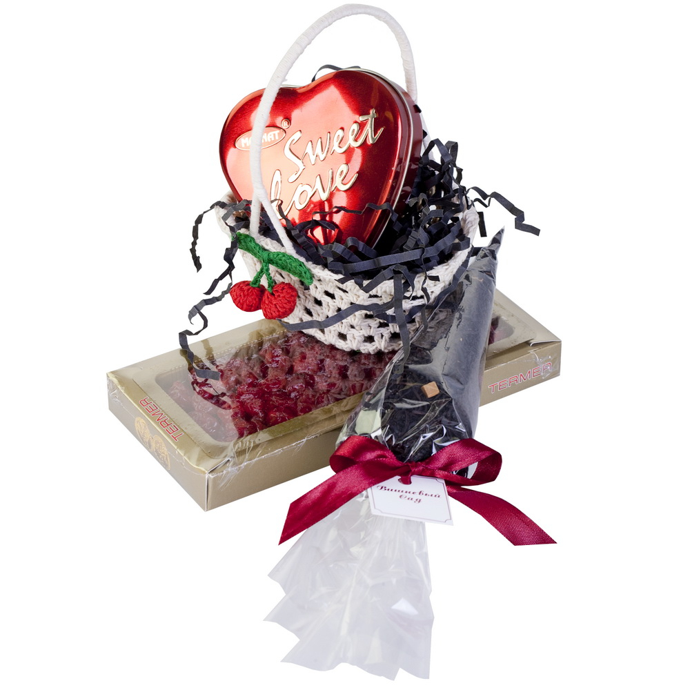 Подарочный набор «Вишневый сад» PREMIUM