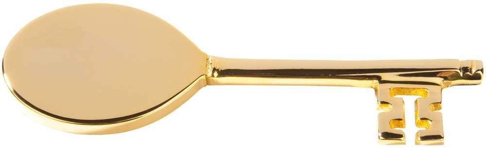 Пресс-папье «Золотой ключик»