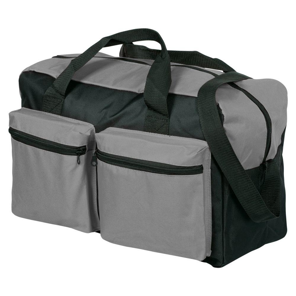 Дорожная сумка Double Pocket
