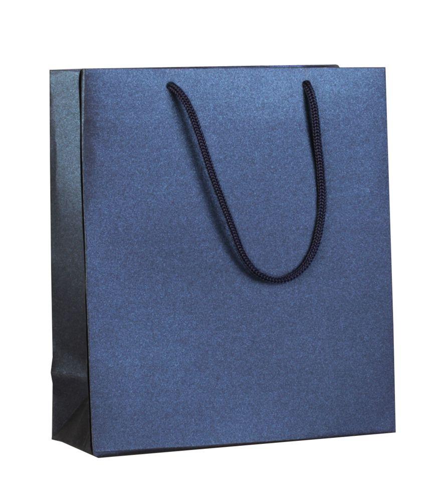 Пакет бумажный «Блеск»