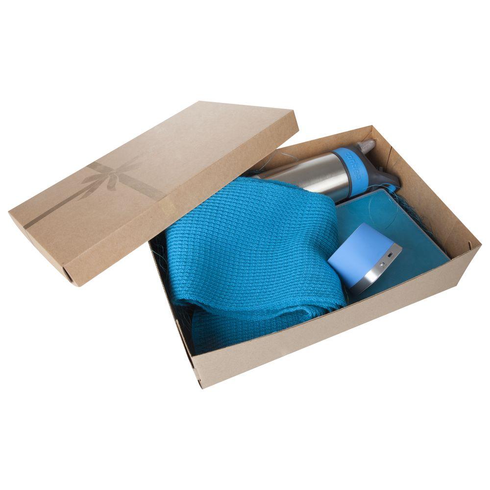 Коробка подарочная «Крафт»