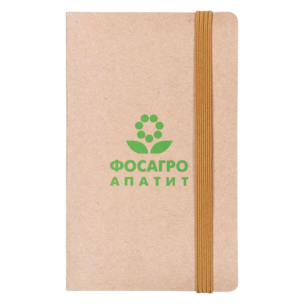Футляр для визитки Eco Holder со стикерами