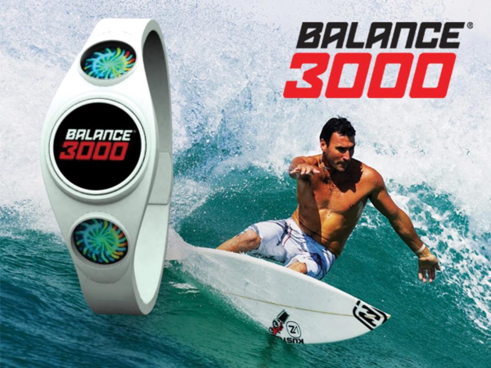 Браслет BALANCE 3000