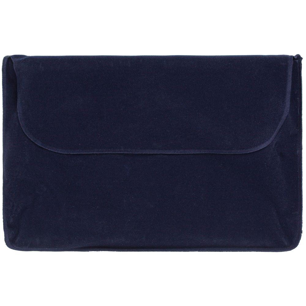 Надувная подушка под шею в чехле Sleep