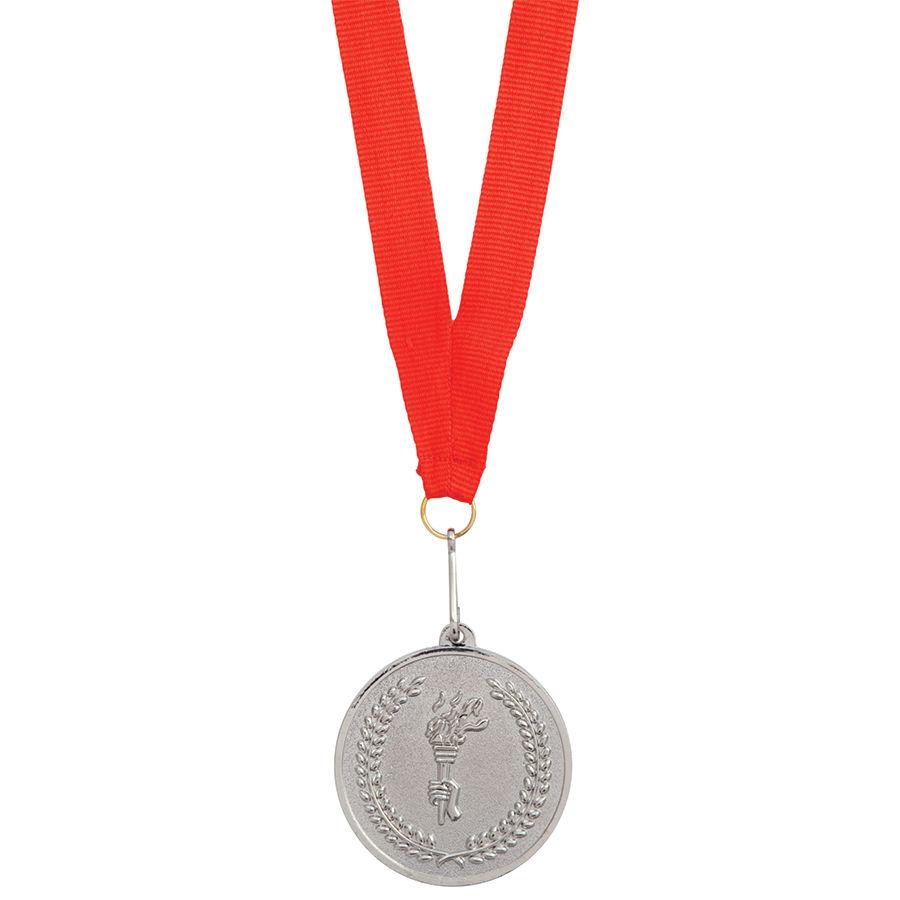Медаль наградная на ленте