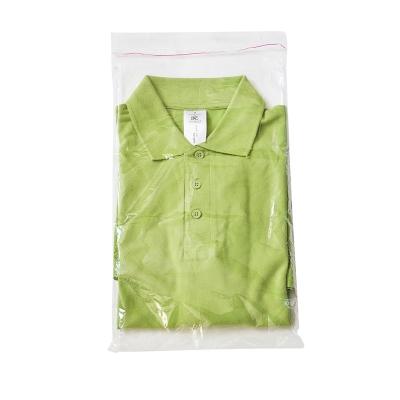 Пакет (без упаковки одежды) со скотчклапаном