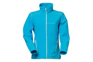Fleece Jacket. SW0415-AQ-S