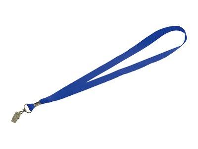 Шнурок с поворотным зажимом «Igor»