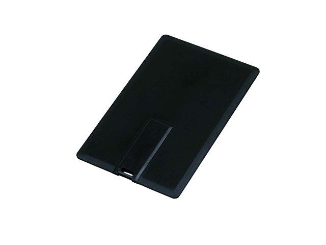 USB-флешка на 16 Гб в виде пластиковой карты