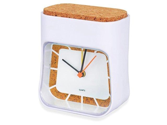 Часы настольные «Cork»