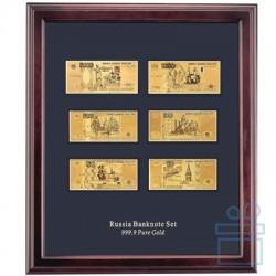 Банковские билеты России