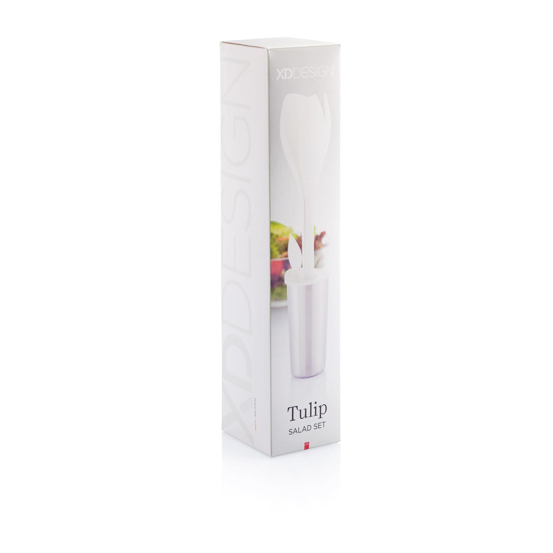 Набор для салата Tulip