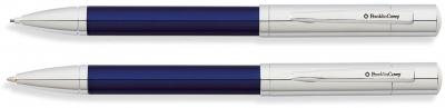 Набор FranklinCovey Greenwich: шариковая ручка и карандаш 0