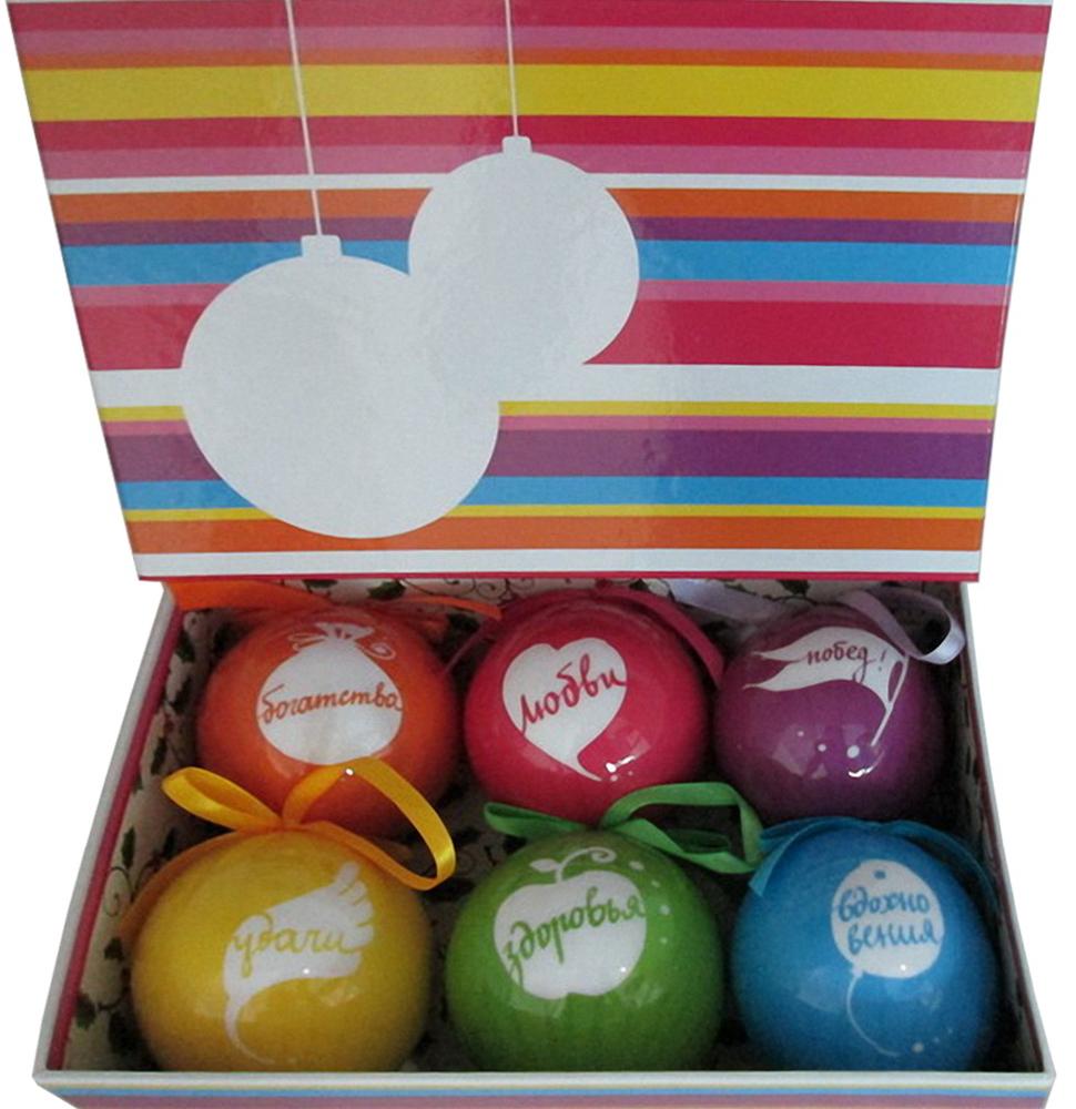 Поздравление к подарку шары