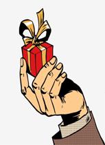 Новогодние подарки 2018 от GiftsPro.ru